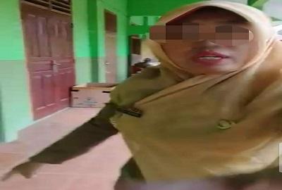 Wartawan Ini Mengaku Diusir saat Meliput di SMAN 1 Seputih Mataram Lamteng