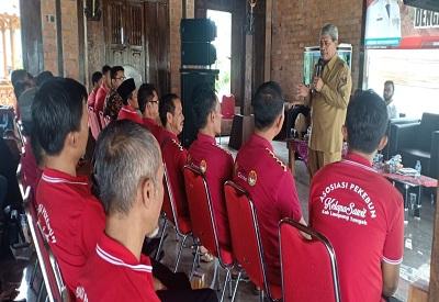 Lampung Tengah Memiliki Potensi Luar Biasa Untuk Tanaman Kakao