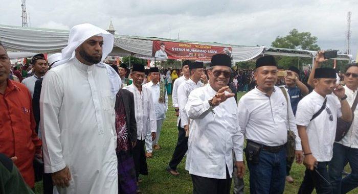 Hindari Konflik Antar Suku Dan Agama