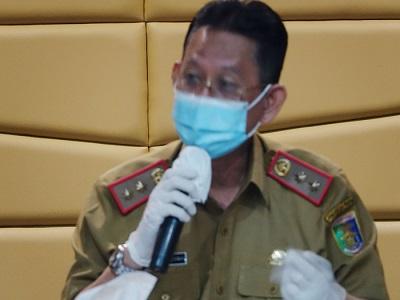 ASN Diminta Bersikap Netral dalam Pilkada Lamteng