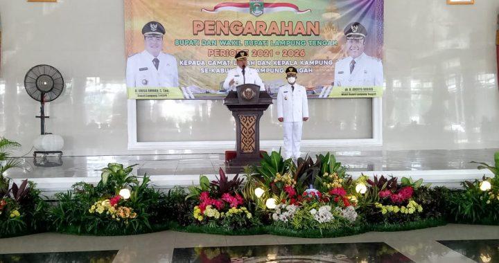 Sampaikan Pidato Politik Perdana, Musa Ahmad Paparkan 5 Program Prioritas