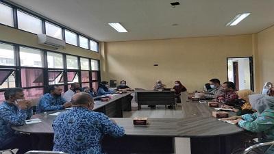25 Program Unggulan Gagasan Hj Winarti SE,MH Menyentuh Lirikan Kunjungan Kerja Dari Luar Lampung