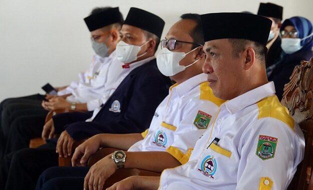 DPD LPM Kabupaten Lampung Tengah Terpilih Andi Satria Sebagai Ketua Priode 2021-2026