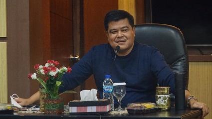 """Pemerintah Kabupaten Lampung Tengah Telah Memiliki Aplikasi """" SIGARUDA """""""